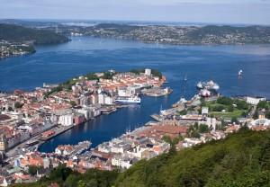 Hotell - Bergen