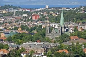 Overnatting Trondheim