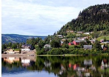giftemål i norge Fagernes