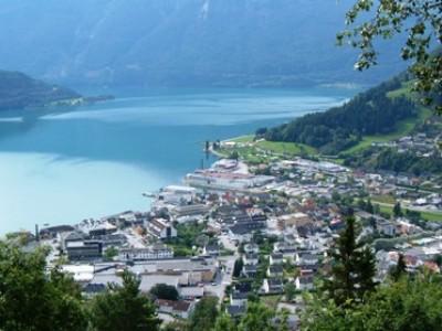 Overnatting Sogndal