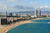 hoteller barcelona