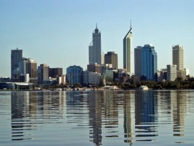 Hotell Perth