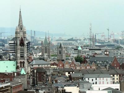 Overnatting Dublin