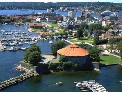 Overnatting Kristiansand