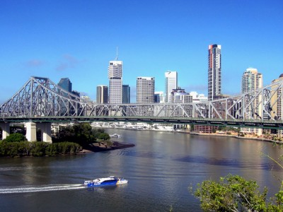 Overnatting Brisbane