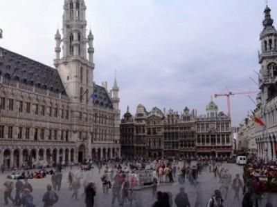 Overnatting Brussel