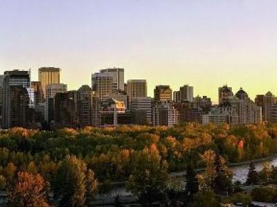 Overnatting Calgary