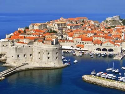 Overnatting Dubrovnik
