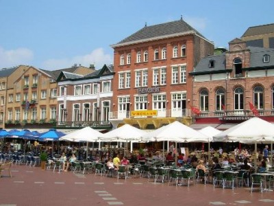 Overnatting Eindhoven