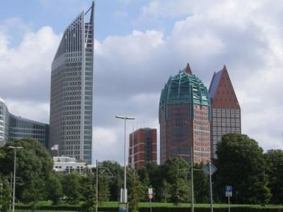 Overnatting Haag