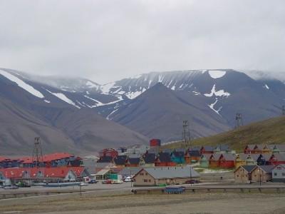 Overnatting Longyearbyen