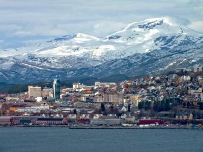 Overnatting Narvik