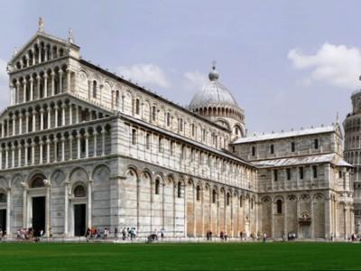 Overnatting Pisa
