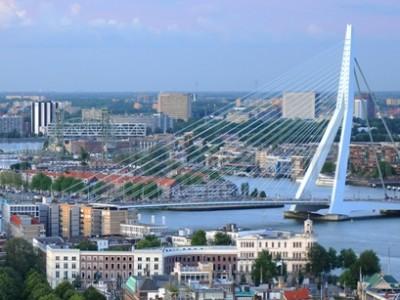 Overnatting Rotterdam