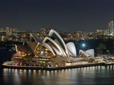 Overnatting Sydney