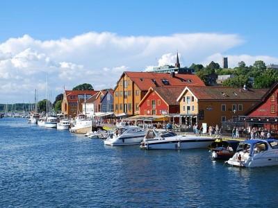 Overnatting Tønsberg