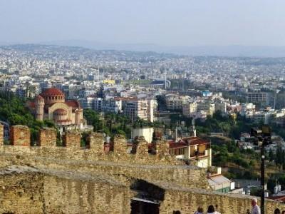 Overnatting Thessaloniki