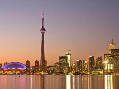 Overnatting Toronto
