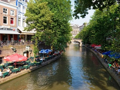 Ovenatting Utrecht