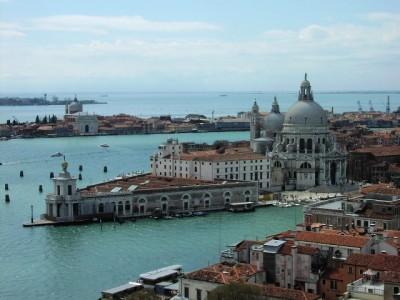 Overnatting Venezia