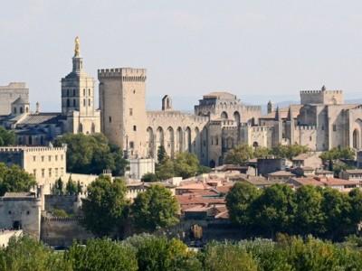 Overnatting Avignon