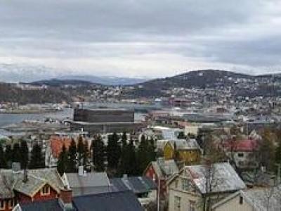 Overnatting Harstad