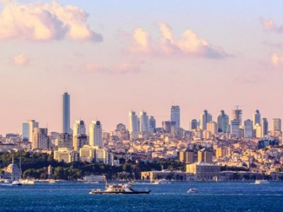 Overnatting Istanbul