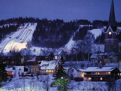 Overnatting Lillehammer