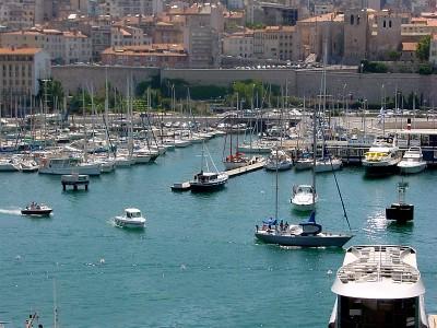 Overnatting Marseille