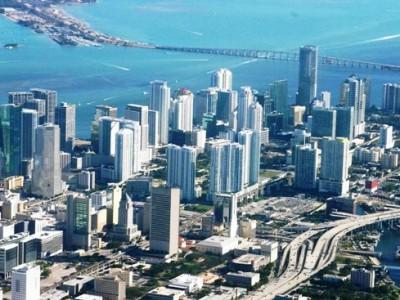 Overnatting Miami