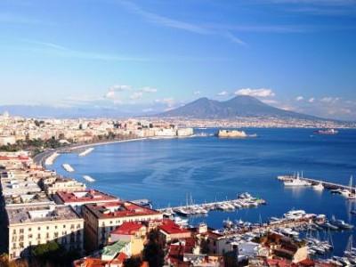 Overnatting Napoli