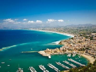 Overnatting Sicilia