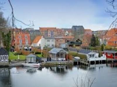 Overnatting Silkeborg