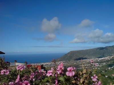 Overnatting Tenerife