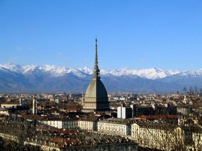 Overnatting Torino