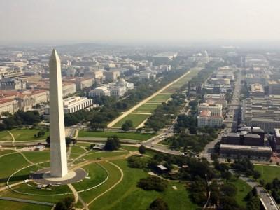 Overnatting Washington