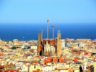 Overnatting Barcelona