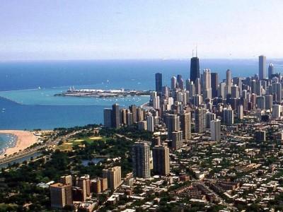 Overnatting Chicago