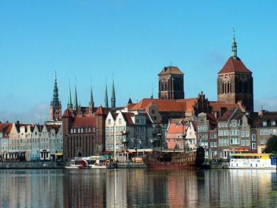 Overnatting Gdansk