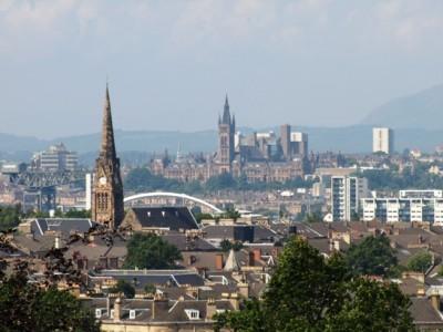 Overnatting Glasgow