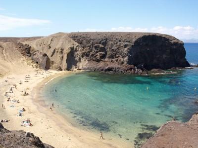 Overnatting Lanzarote
