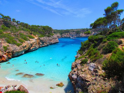 Overnatting Mallorca